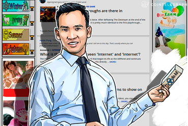 Crypto May End Wars of Online Advertisers Vs. Users