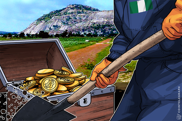 Nigerians Run To Bitcoin For Safety, Take The Cue From Venezuelans