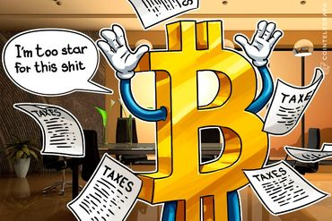 With Demand For Tax Havens Growing, Bitcoin Makes Them Obsolete