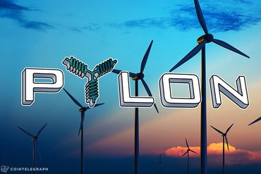 ICO LIVE-PYLON NETWORK.Empowering the Decentralization of Green Energy & Cooperative Governance