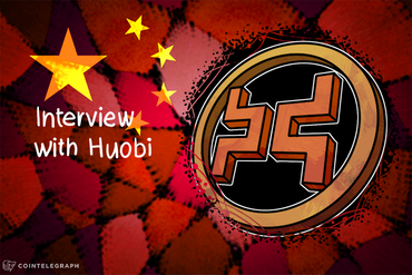 'Chinese Policy Makers are Starting to Study and Rediscover the Bitcoin Industry' - Huobi
