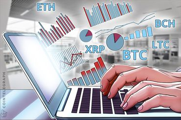 Bitcoin, Ethereum, Bitcoin Cash, Ripple, Litecoin: Price Analysis, September 20