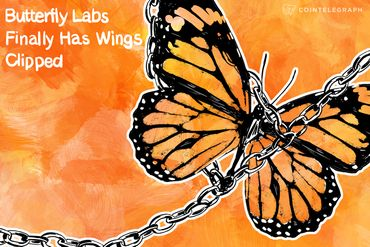 Butterfly Labs Finally Has Wings Clipped UPDATED: Butterfly Labs Responds