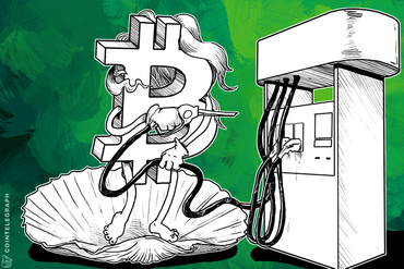 How to Save 25% on Gasoline When Paying with Bitcoin