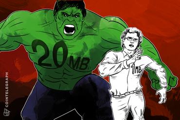 US vs. China: The 20 MB Miner War That Could Destroy Bitcoin (Op-Ed)