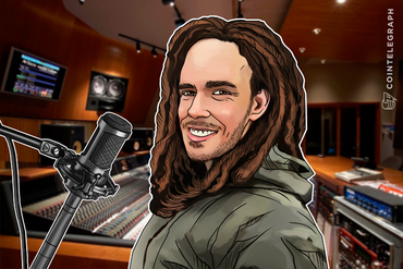 Podcast: Greg Walker - Bitcoin or How I Learned to Stop Worrying and Love Crypto