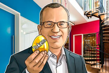 Within Seconds, Mozilla's Former CEO Raised $35M by Issuing Tokens Instead of Shares