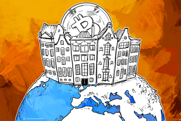 Amsterdam Aims to Become Bitcoin Capital of the World
