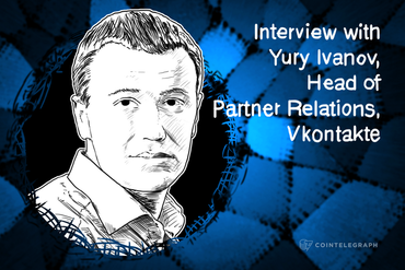 Russia's Largest Social Network Vkontakte Embraces Bitcoin