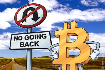 Bitcoin Price On Path Of No Return, With Yuan, Hodling, Institualization Being Factors