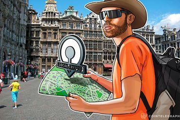 Ex-advisor in Brussels: Cryptocurrency Mass Adoption Slow But Unstoppable
