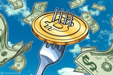 Nós do Bitcoin Core saltam 30% à medida que o SegWit abocanha 7% do bolo das transações