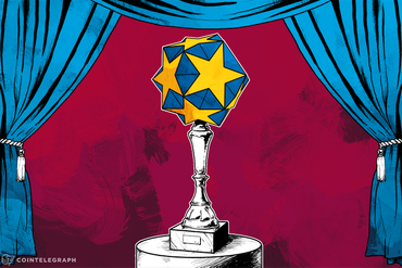 'Best Crypto Currency Startup' Nominees Revealed for The Europas Awards