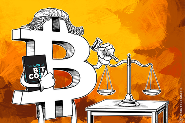 An International Group of Lawyers & Academics Publishes Book on Bitcoin Law
