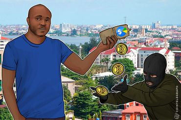 Hackers Strip Nigerian Exchange Of $15,000 Worth Of Bitcoins