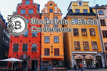 Stockholm Will Host the First Large Conference on Cryptocurrency and Blockchain