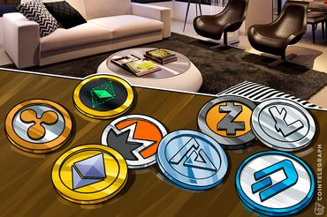 Top 10 Altcoins: All You Wanted to Know About Bitcoin's Contenders