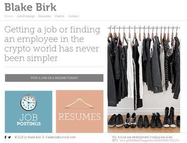 Blake Birk
