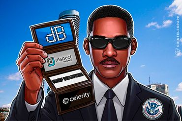 DHS Awards $400,000 to Four Blockchain Firms For Identity Verification Development