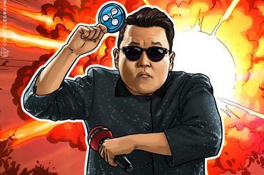 リップル暴騰の裏に投機に熱狂する韓国勢