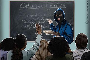 "GAW Miners Creator Josh Garza Fined $12 mln For ""Ponzi Scheme"""