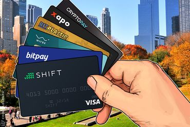 6 Cards Battle for Bitcoin Supremacy, Bitcoin Debit Card Comparison Test