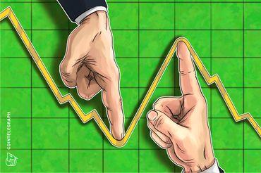 6日の仮想通貨相場はまちまち 値動きの激しいアルトコインは?