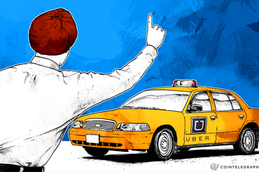 Uber in India: Bitcoin 'Makes Sense' For Future of Urban Transport