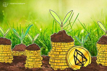 FinLab AG und Block.one starten Joint-Venture: 100 Mio. Dollar Förderung für Blockchain-Projekte