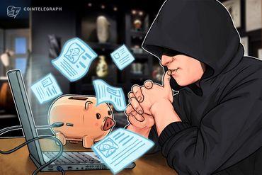 詐欺師がツイッターでテレグラムCEOを装い、ビットコインを窃取