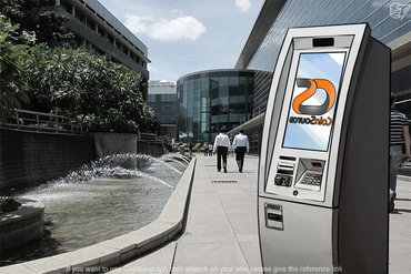 CoinSource Brings New Bitcoin ATMs to California and Texas