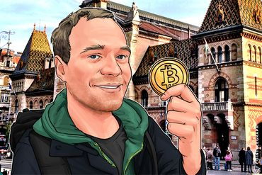 How to Stay Happy in Budapest Paying Only With Bitcoin