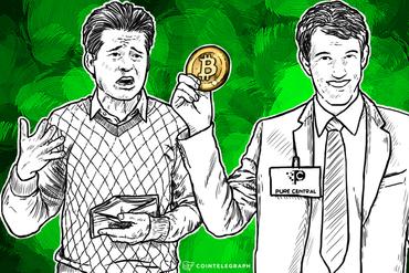 Pure-Central Facilitates Peer-to-Peer Crypto Lending
