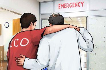 Las ICO han ingresado a cuidados intensivos