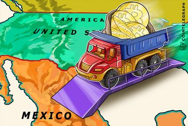 How Bitcoin Can Breach Trump's Wall Between the US and Mexico