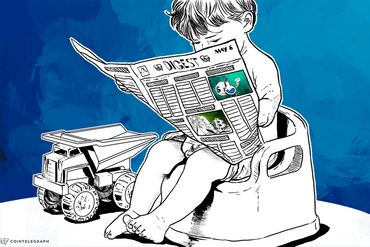 MAY 6 DIGEST: Ripple Labs Fined $700K, CoinCard Announces World's First Crypto-Based Credit Card