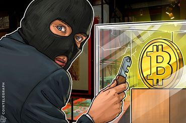 Começo complicado do Bitcoin Gold após um ataque DDoS