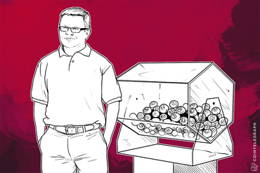 LottoShares: World's First Physical Lottery on the Blockchain