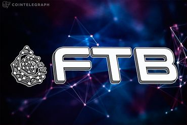 Announcing FTB Initial Coin Offering
