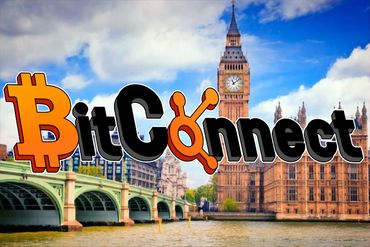 Bitconnect Coin Price Reaches All-Time High, Briefly Surpasses Growth Rate of Ethereum