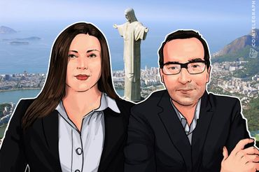 US-Based Startup Ubitquity Brings Blockchain To Brazil's Real Estate