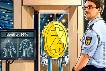 Zooko Wilcox Admits Snowden is Right That Bitcoin, Ethereum, Zcash Can Help Evade Taxes