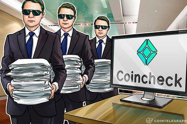 Coincheck inizia a risarcire i propri clienti, riabilitato parzialmente il trading