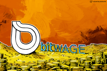 Bitwage Raises $760,000 funding from Orange and Draper Associates
