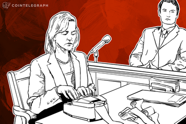 Unsealed Transcript Shows How Judge Justified Ross Ulbricht's Life Sentence