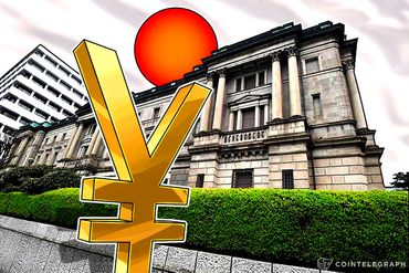 Unlike Bitcoin, The Bank Of Japan Changes Goalposts Again