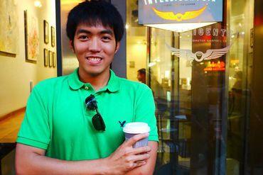 Teik Ming Lee