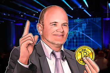 Billionaire Investor Novogratz: Institutional Investors Will Soon Adopt Bitcoin