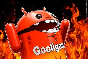 Gooligan Android Malware Steals Access To One Million Accounts