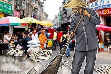 Šangaj gubi tržište kriptovaluta!